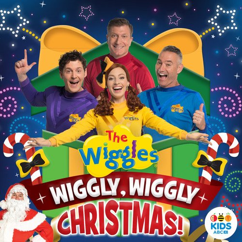 Wiggly, Wiggly Christmas! (2017 album)