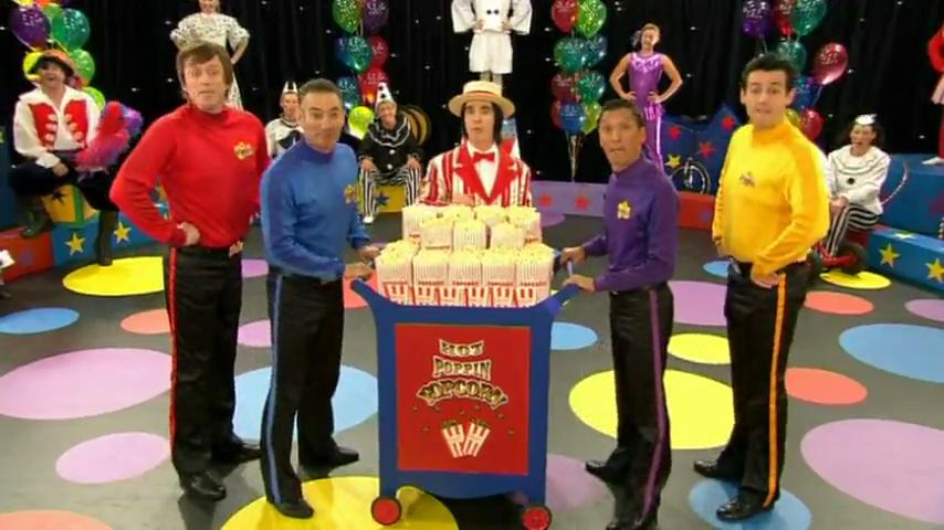 Hot Poppin' Popcorn (song)