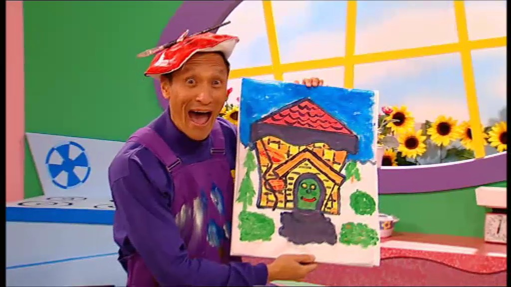 Episode 6 (The Wiggles Show! - TV Series 4)