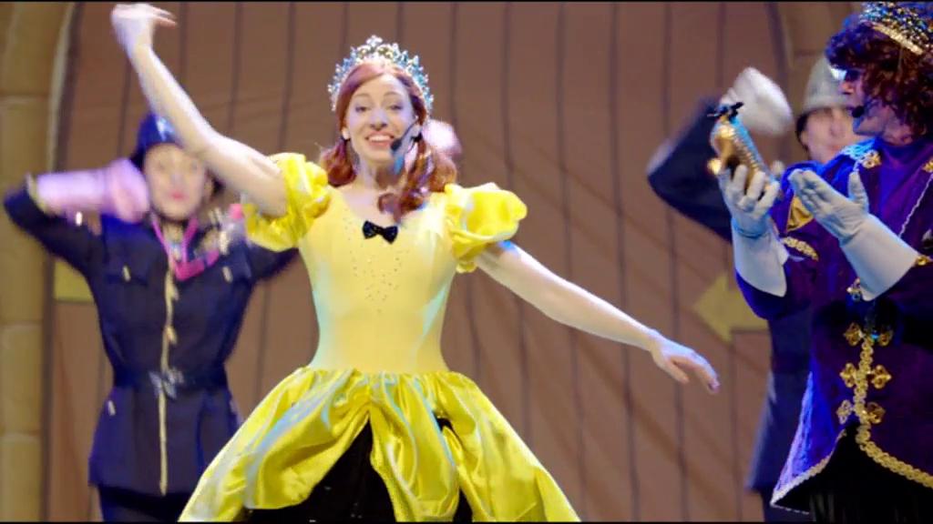 CinderEmma Yoo-hoo!