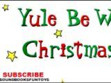 Yule Be Wiggling Christmas Show