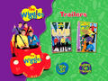 The Wiggles Trailers From It's A Wiggly, Wiggly World! And Lights, Camera, Action!