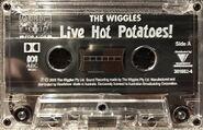 LIVEHotPotatoes!CassetteSide1