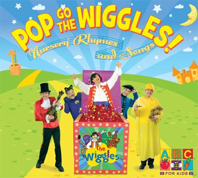 Pop Go The Wiggles! (album)