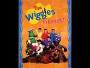 The Wiggles - Wiggly Safari Tour (February 2003 Clips)