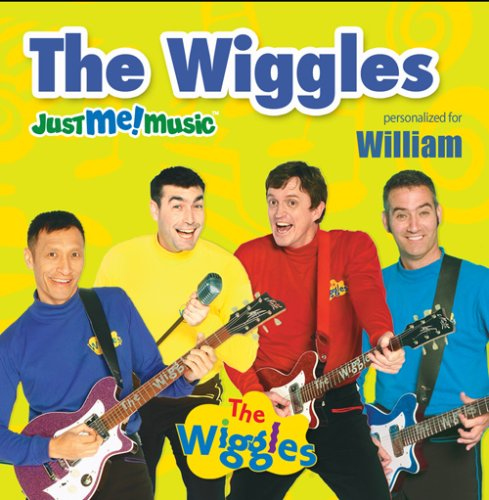 Walk With The Wiggles