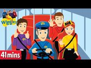 The Wiggles- Wheels on The Bus 🚌 B-I-N-G-O 🐶 More Furry Friends Nursery Rhymes & Songs For Kids!