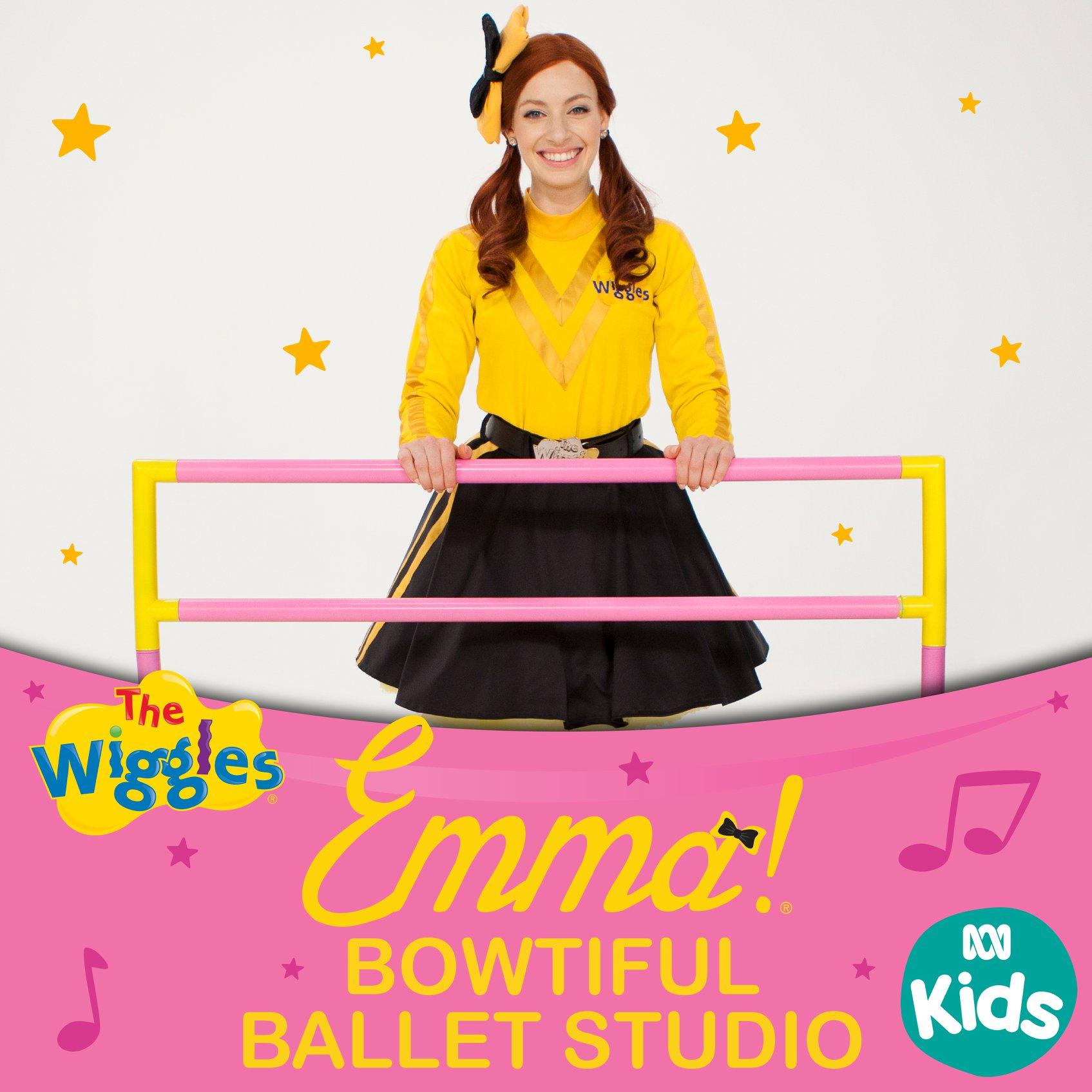 Emma's Bowtiful Ballet Studio (album)