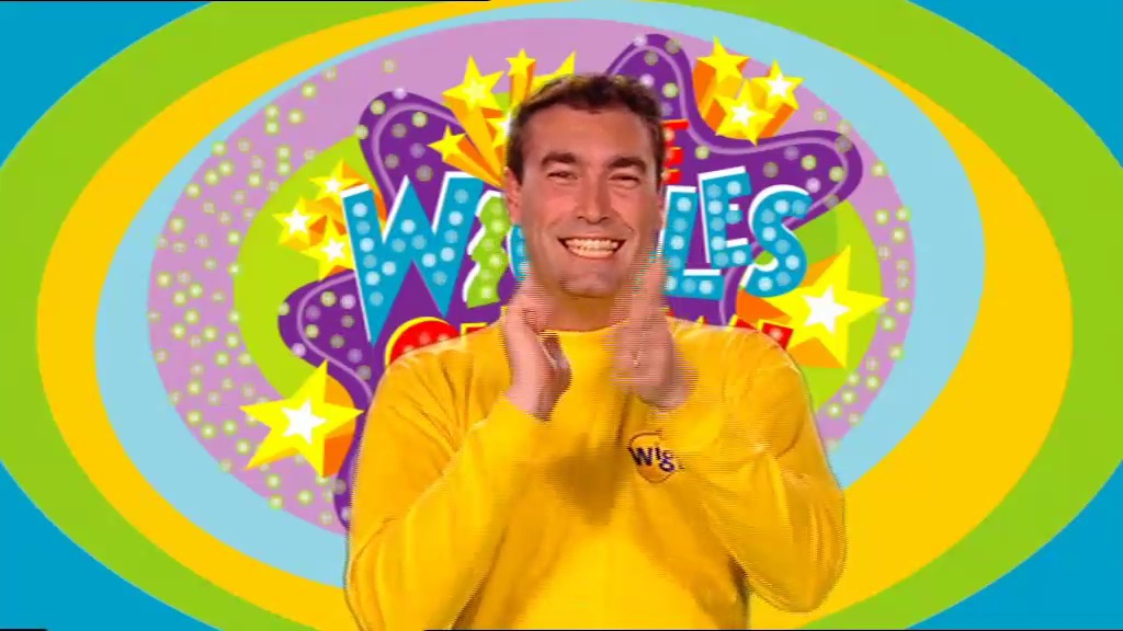 Episode 12 (The Wiggles Show! - TV Series 5)