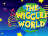 The Wiggles' World (TV Series)