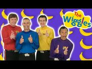 The Wiggles- Fruit Salad with Sam Wiggle! 🍎🍌🍇🍉🍏 Wiggledancing! Live in Concert 🎙️ Songs for Kids