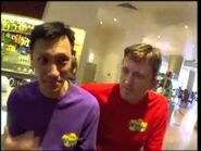 The Wiggles Hit Big Time