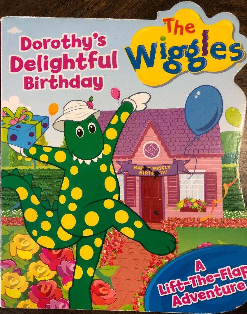 Dorothy's Delightful Birthday