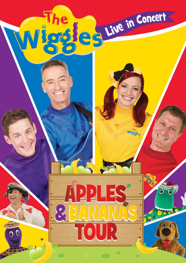 Apples & Bananas Tour