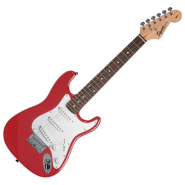 Fender Mini Stratocaster