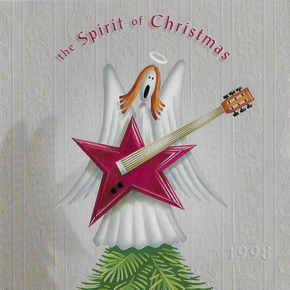 The Spirit of Christmas 1998