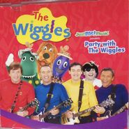 PartywithTheWigglesCover