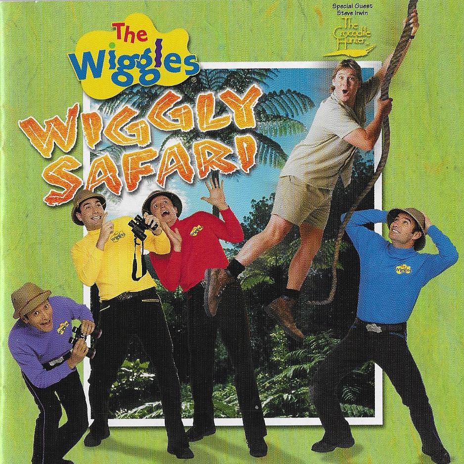 Wiggly Safari (album)