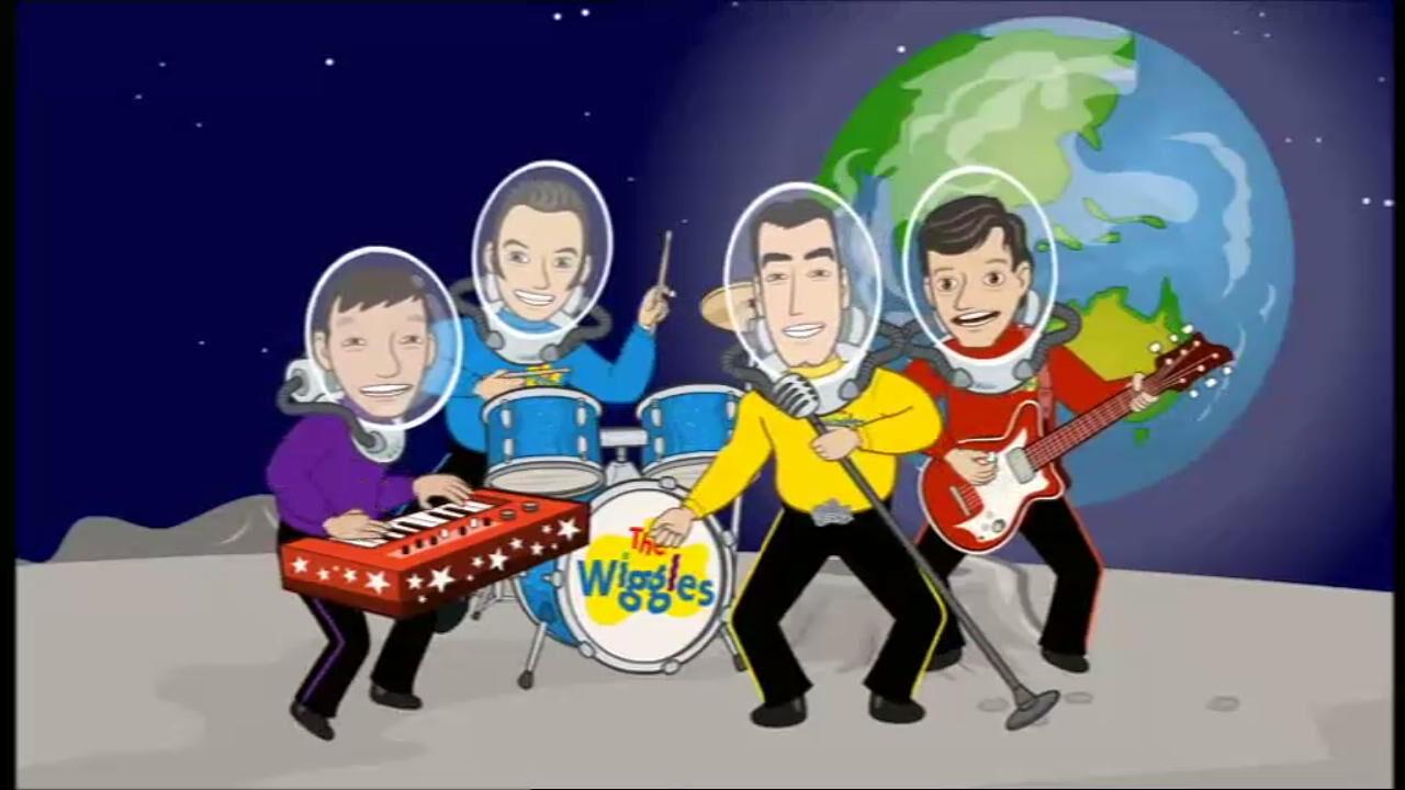 Walking On The Moon   Wigglepedia   Fandom