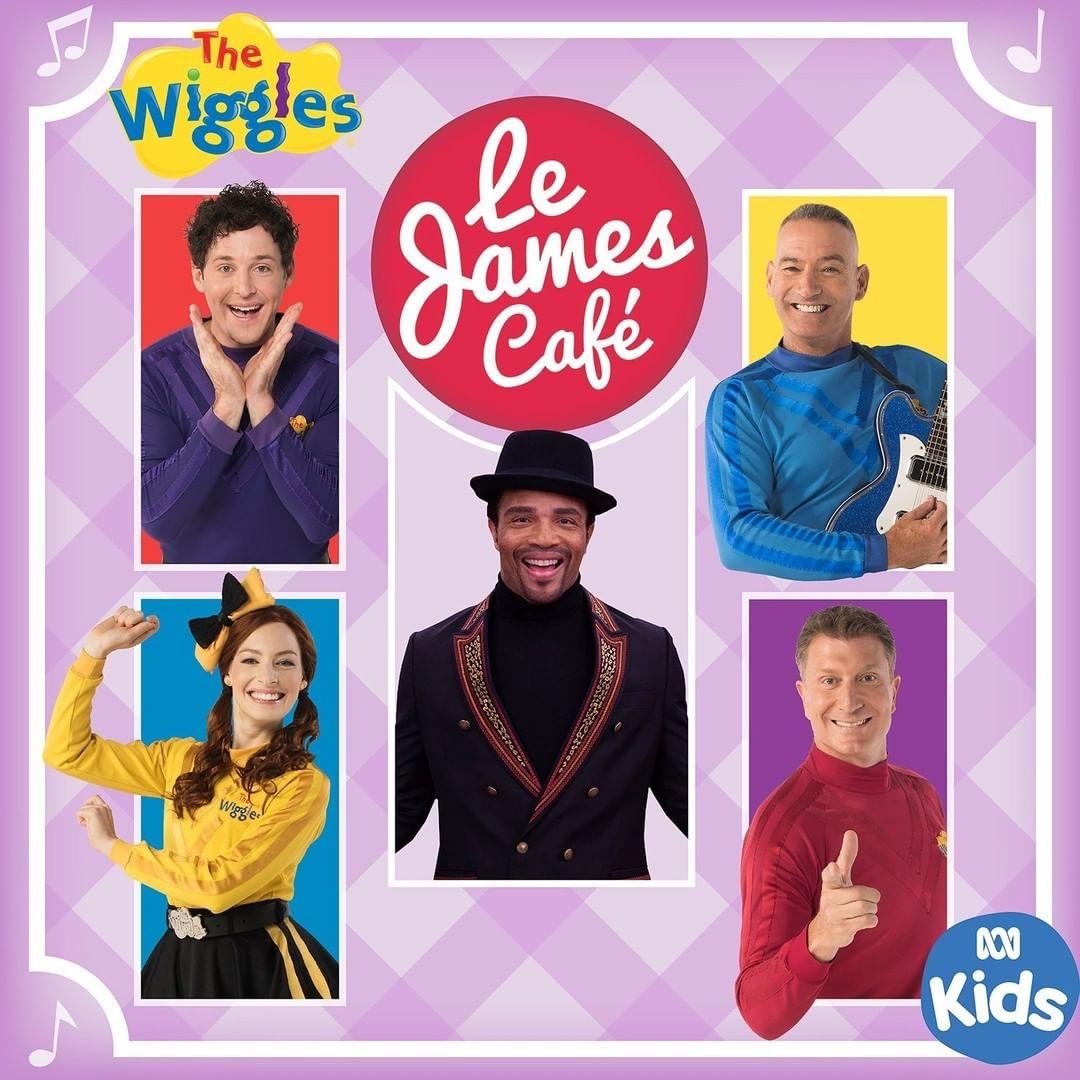 Le James Cafe (album)