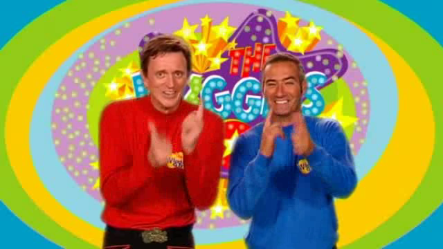 Episode 19 (The Wiggles Show! - TV Series 5)