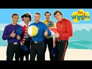 The Wiggles- The Sporting Salsa! Songs about Sports for Kids