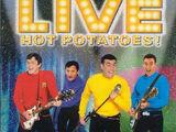 LIVE Hot Potatoes! (video)