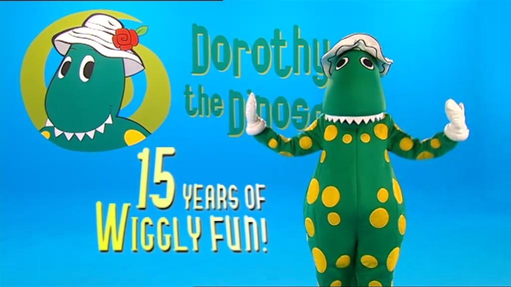 15 Years of Wiggly Fun!
