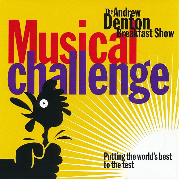 The Andrew Denton Breakfast Show Musical Challenge
