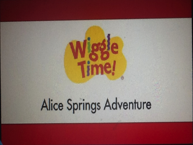 Alice Springs Adventure
