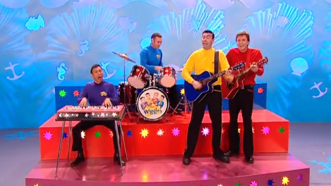 Episode 9 (The Wiggles Show! - TV Series 4)