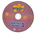 NurseryRhymes2albumdisc