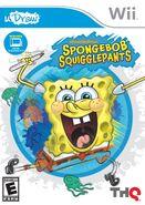 Spongebob squigglespants udraw