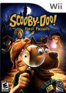 Scooby-Doo Night Frights