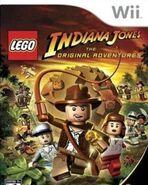 LEGO Indiana Jones The Original Trilogy
