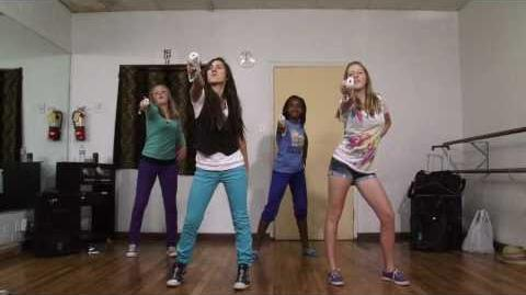 Just Dance-Hot N Cold