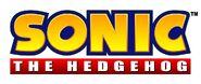 Sonic the Hedgehog series logo