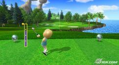 Wii sports resort golf-1-