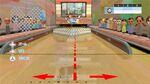 Wii sports club 100-Pin Bowling