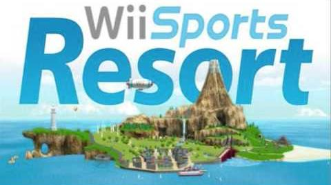 Wii Sports Resort Music Main Theme With MP3 DOWNLOAD LINK!!!-1