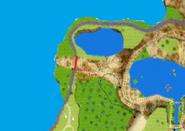 Map Island Loop Tunnel 2