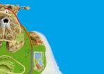 Map island loop tunnel 1