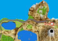 Map Silk Sands