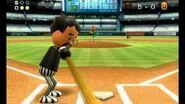 Wii Sports - Baseball