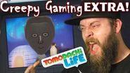 Creepy Gaming EXTRA! Tomodachi Life DREAM SEQUENCES