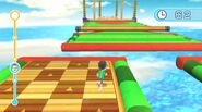 ObstacleCourse Wii