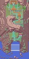 Map of Ever Grande City