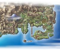 Kanto in Pokémon HeartGold and SoulSilver