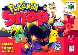 Pokémon Snap Cover.jpg