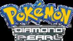 Logo of Pokémon: Daimond and Pearl- Season 10
